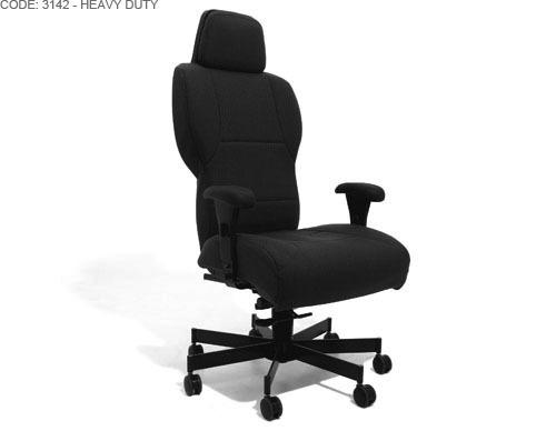 Attractive Sturdy Framac Heavy Duty Office Chair