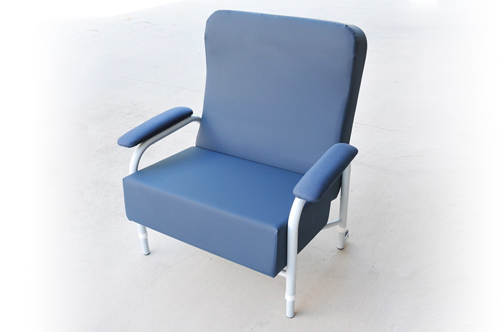 Unique Identifier  sc 1 st  Independent Living Centres Australia & MacMed Bariatric High Back Chair - Independent Living Centres Australia