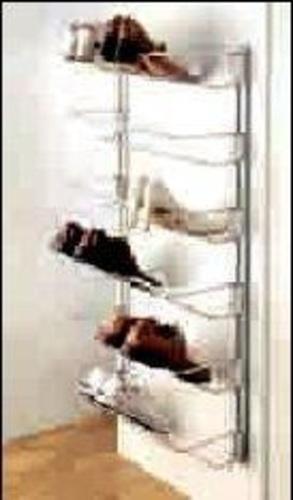 Hafele Range Of Shoe Racks Independent Living Centres