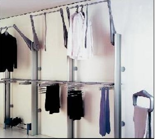 PR15202 NEW BASIC Wardrobe System