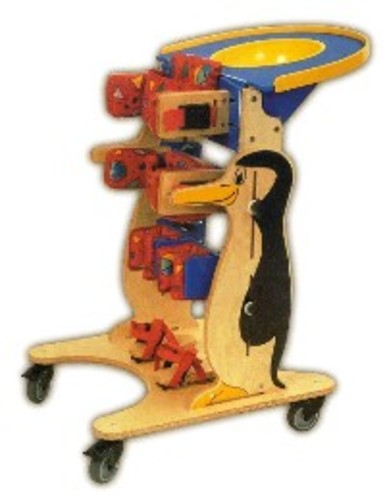 Jenx Penguin Upright Stander - Independent Living Centres Australia