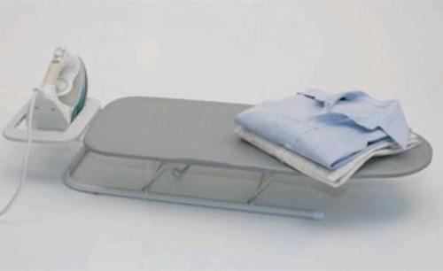 Tabletop Ironing Board