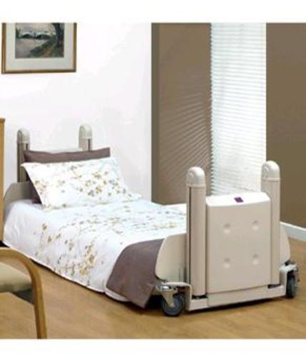 LiftCare Protean 3 Floor Level Electric Bed - Independent Living ...