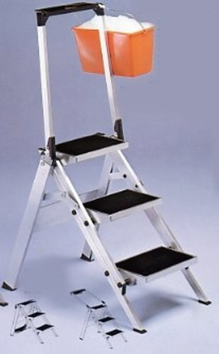 Little Jumbo Step Ladder Independent Living Centres