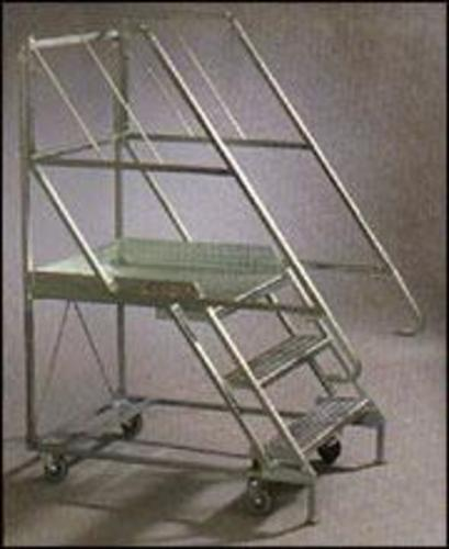 Cox Engineering Range Of Ladders And Step Stools