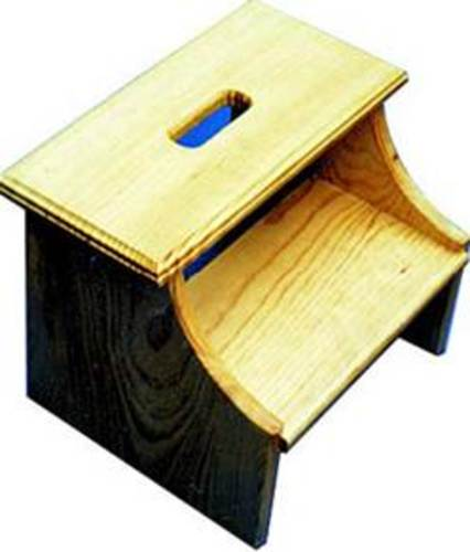 Windmill Double Step Stool Independent Living Centres