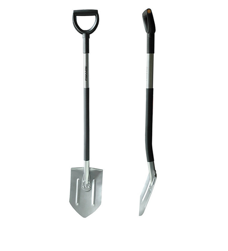Frisk frugt Fiskars Garden Light Pointed Spade - Independent Living Centres WR39