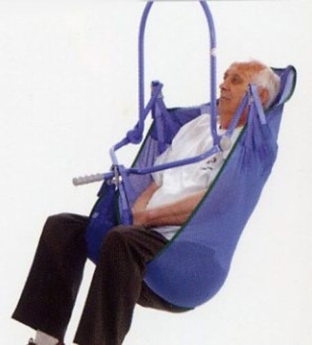 Arjo Range Of Slings Independent Living Centres Australia