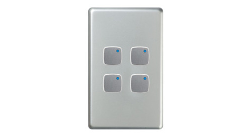 how to connect a dimmer switch in australia
