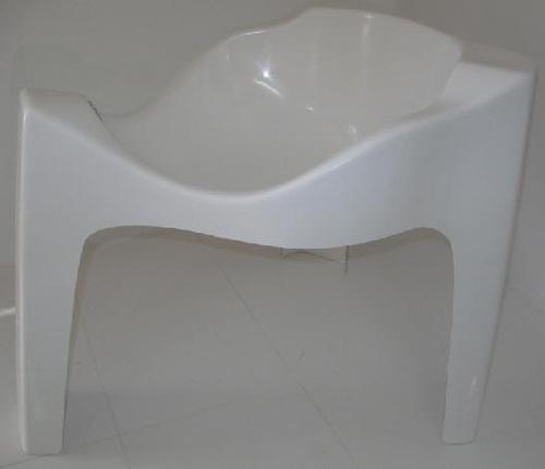 Polymedic Sit And Soak Sitz Bath Independent Living