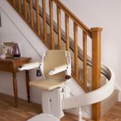 Acorn Range Of Stairlifts Independent Living Centres Australia