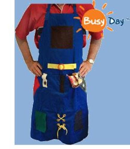 PR05660 Busy Day Activity Aprons