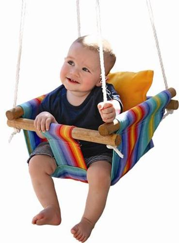 Swingz And Thingz Kids Hanging Chair