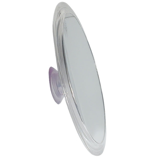 Magnifying Mirror With Suction Cup Independent Living
