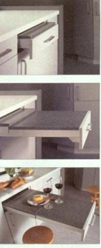 Hafele Rapid Table - Independent Living Centres Australia