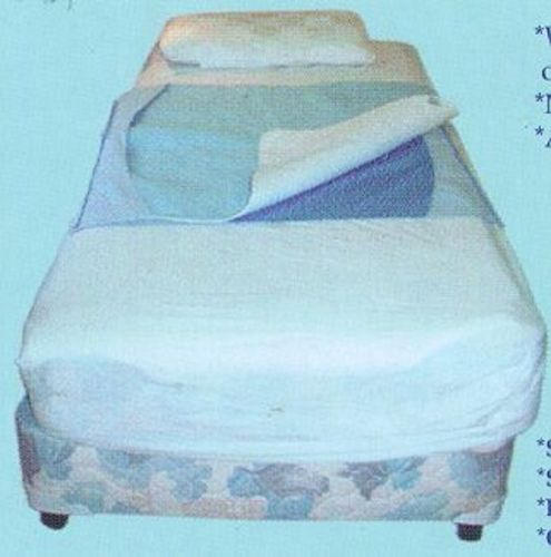 Amazing Drycare Absorbent Bed And Chair Pads Independent Living Short Links Chair Design For Home Short Linksinfo