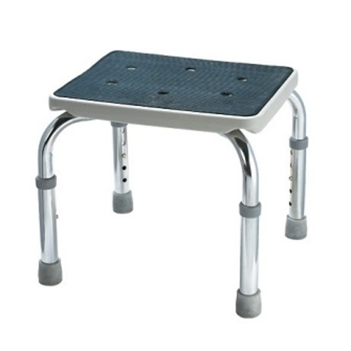 Height Adjustable Step Stool Independent Living Centres