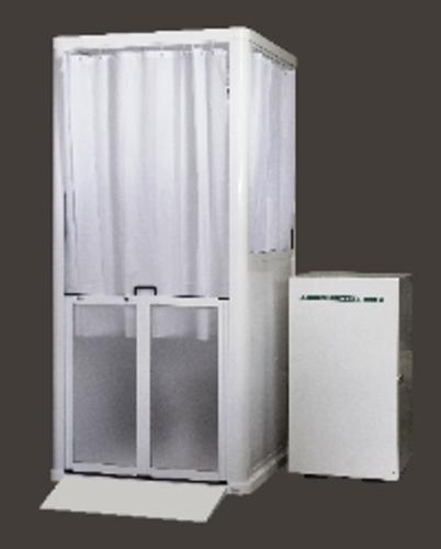 Careport Shower Toilet System Independent Living Centres