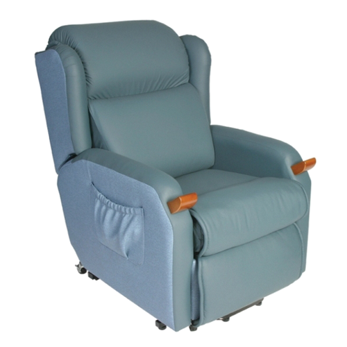 Air Comfort Compact Electric Lift Chairs - Independent Living