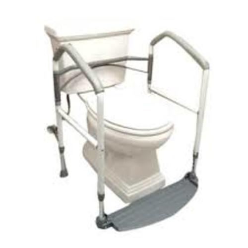 Foldeasy Portable Toilet Frame Independent Living