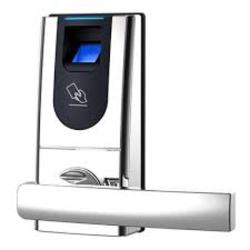 Smart Door Lock  sc 1 st  Independent Living Centres Australia & Covetek BioDoor Sentry Fingerprint Door Lock - Independent Living ...