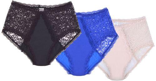 a8dcb5c9d1b4 ConfiTEX full brief lace. ConfiTEX hipster lace ConfiTEX boyleg lace black