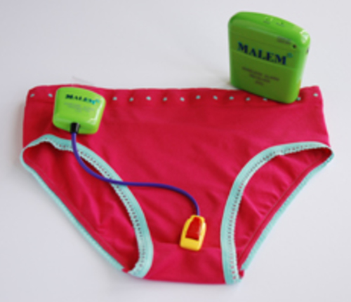 malem ultimate bedwetting alarm instructions