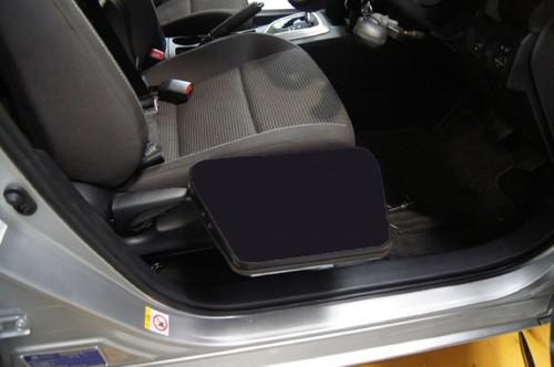 Car Seat Transfer Platform - Independent Living Centres