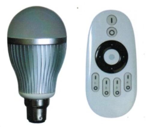 nelson sensor light instructions