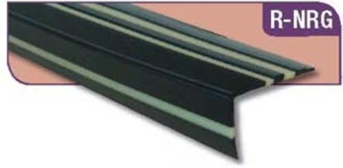 Range Of Floorsafe Stair Nosings