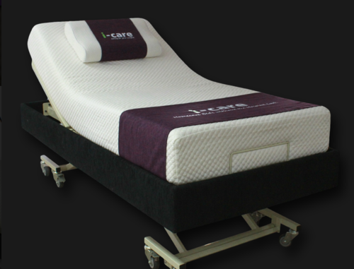 Icare Ic333 Adjustable Bed Independent Living Centres Australia