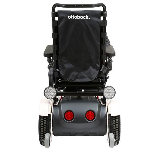 Otto Bock B400 Rear Wheel Drive Power Wheelchair