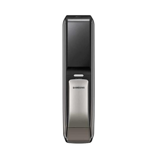 Samsung Bluetooth And Biometric Push Pull Smart Mortise