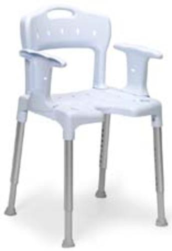 etac swift shower chair independent living centres australia