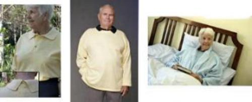 Easywear Range Of Clothing - Independent Living Centres Australia c06cc090e