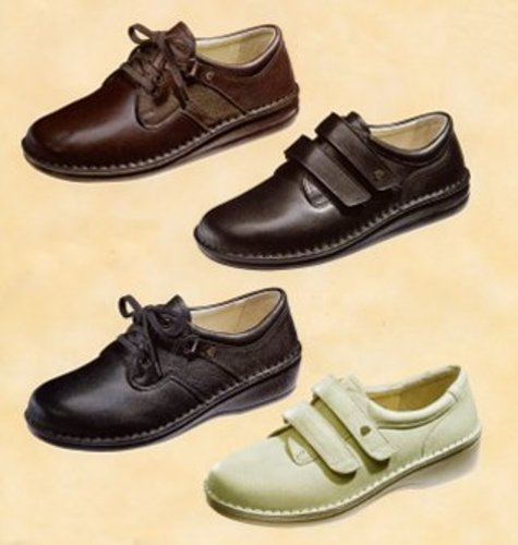 brand new check out get cheap Finn Comfort Range Of Shoes - Independent Living Centres ...