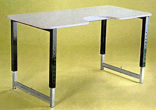 Adico Multi Adjustable Height Table
