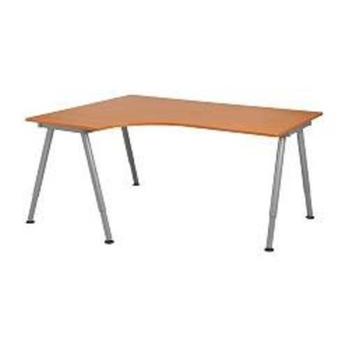 Galant desk ikea Shaped Ikea Galant Desks Tables Independent Living Centres Australia Ikea Galant Desks Tables Independent Living Centres Australia
