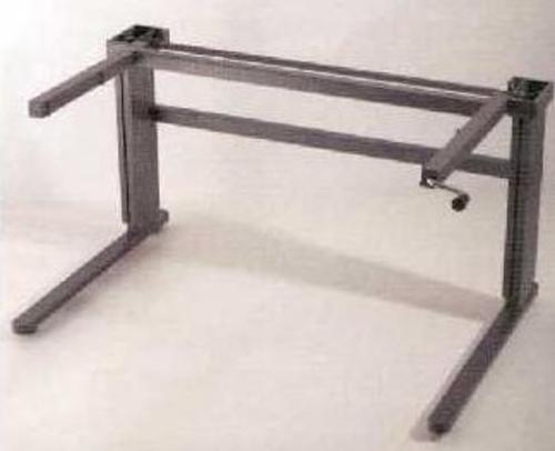 Pluto Furniture Height Adjustable Worktop Mechanism Independent - Adjustable height table mechanism