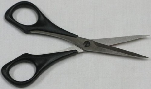 Lightweight And Left Handed Scissors Independent Living
