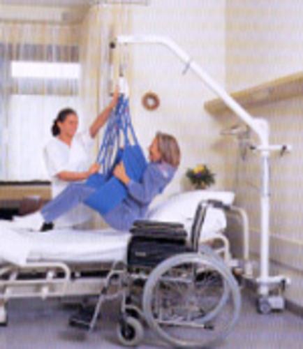 Curator Patient Hoist Independent Living Centres Australia
