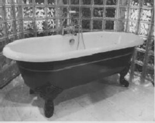 Porcher Revival Cast Iron Bath - Independent Living Centres Australia