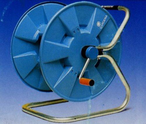 nylex hose reel instructions