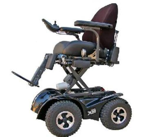 magic mobility extreme x8 powered wheelchair independent living rh ilcaustralia org au
