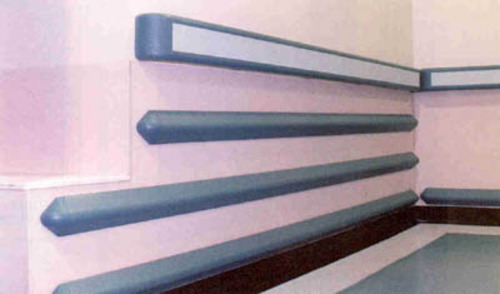 wall \u0026 door protector strips & IPC Door \u0026 Wall Protection Systems - Independent Living Centres ...