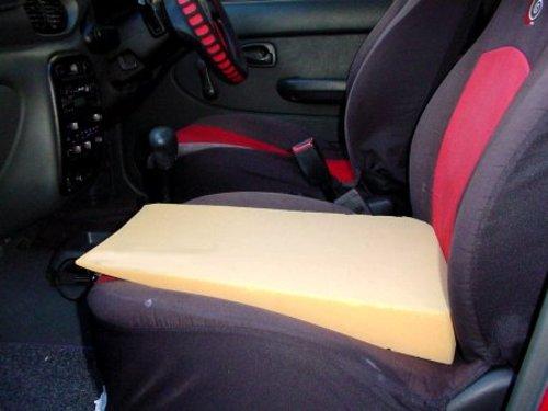 Joyce Foam Car Wedge Cushion
