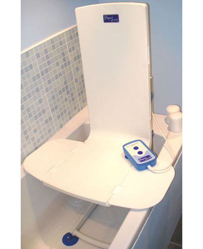 Aquajoy Bathlift - Independent Living Centres Australia
