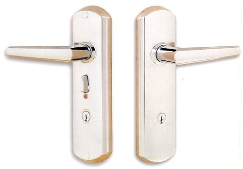 Lockwood Nexion Keyless Entry Lockset Independent Living Centres