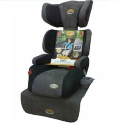 InfaSecure Vario Max Booster Child Car Seat - Independent Living ...