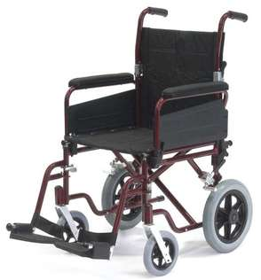 Ansa Tourer Transit Wheelchair